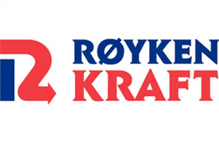 Røyken Kraft AS